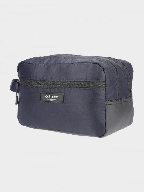 Unisex wash bag AKU601  navy