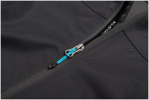 Men's functional jacket KUMT602 - anthracite