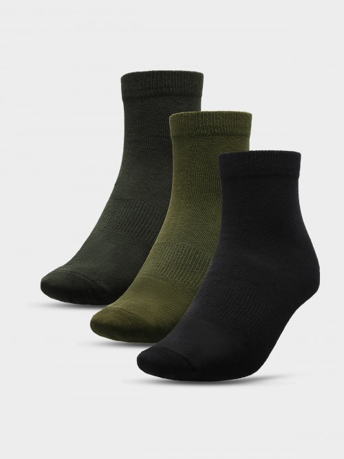 Men's socks (3 paris)
