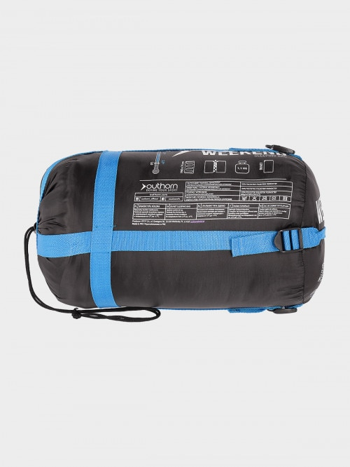 Sleeping bag SRU600 - black
