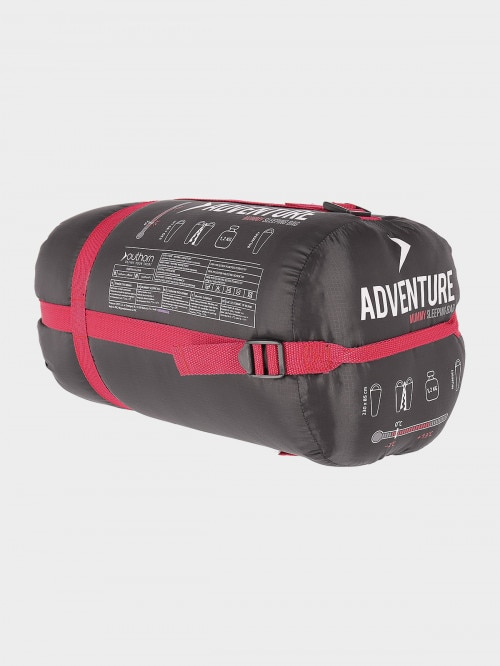 Sleeping bag SRU602  black