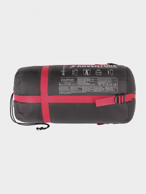 Sleeping bag SRU602 - black