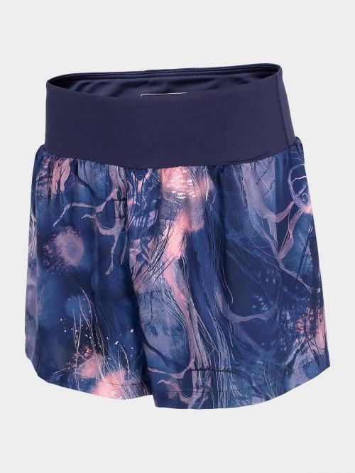 Womens' acrive shorts