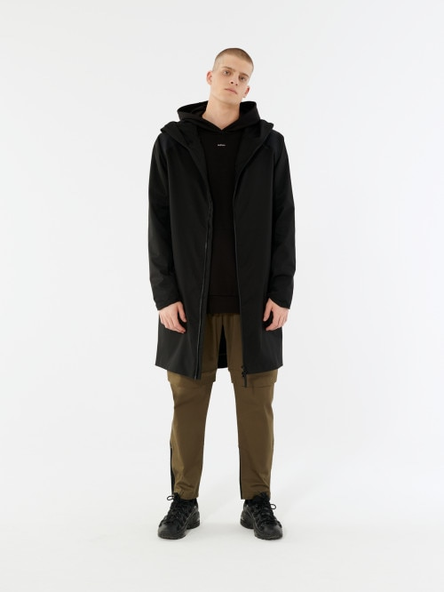 Men's trekking coat